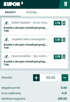 KHL BETFAN na 25.09.