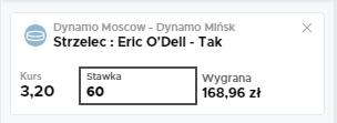 KHL Betclic 03.09.