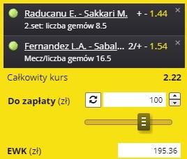 Double tenis 09.09.2021