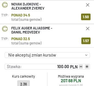 Dubel tenis 10.09.2021