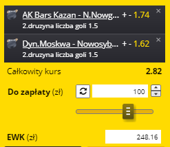 AKO KHL Fortuna 05.09.