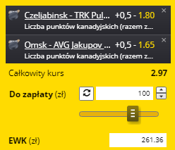 KHL Fortuna 06.09.