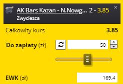 Singiel 05.09. KHL Fortuna