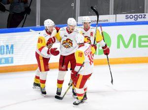 Jokerit Helsinki KHL