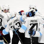 Dynamo Mińsk KHL
