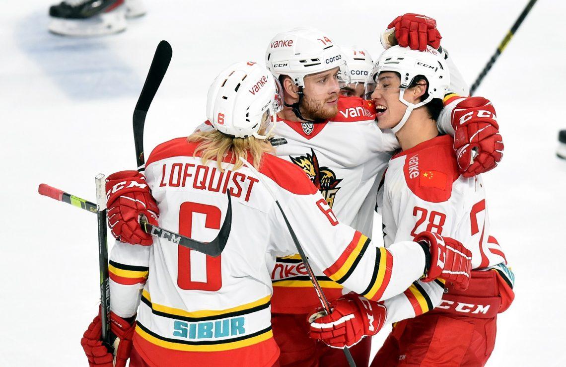 Kunlun Red Star KHL