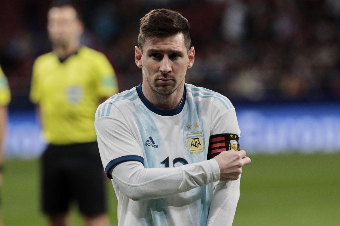 Leo Argentyna