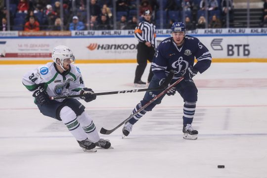 KHL Dynamo Moskwa