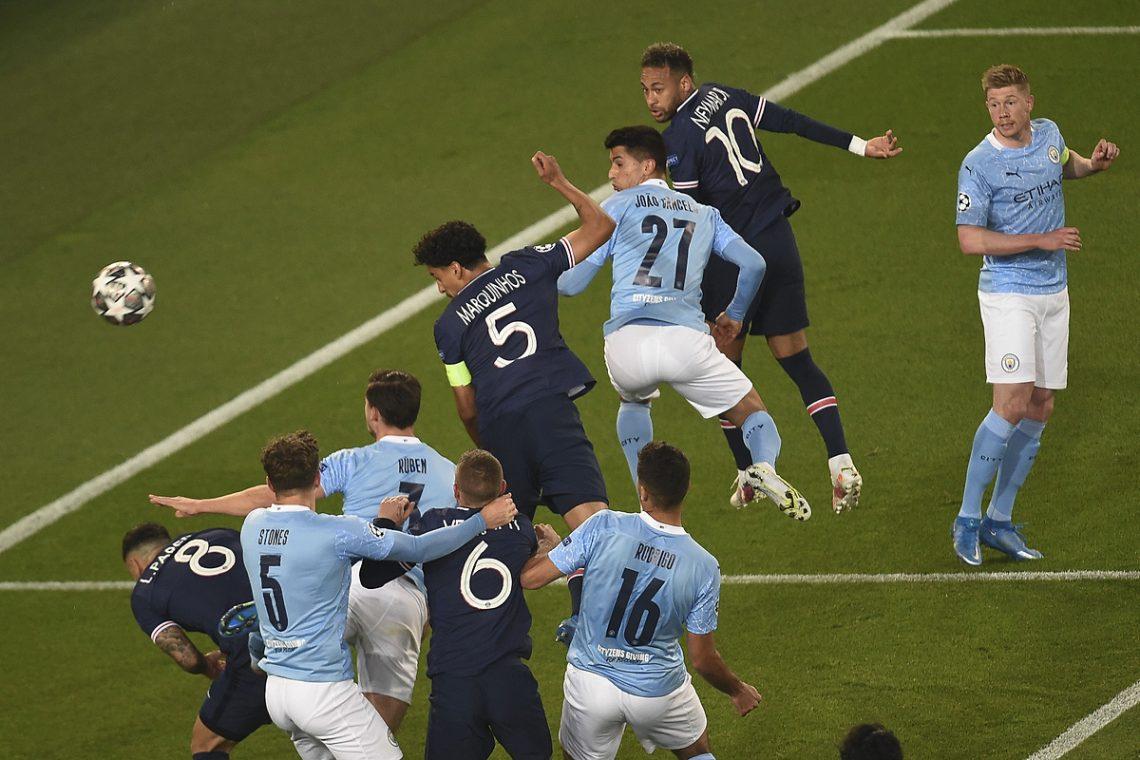 PSG - Manchester City typy, kursy, zakłady i zapowiedź 28.09.2021