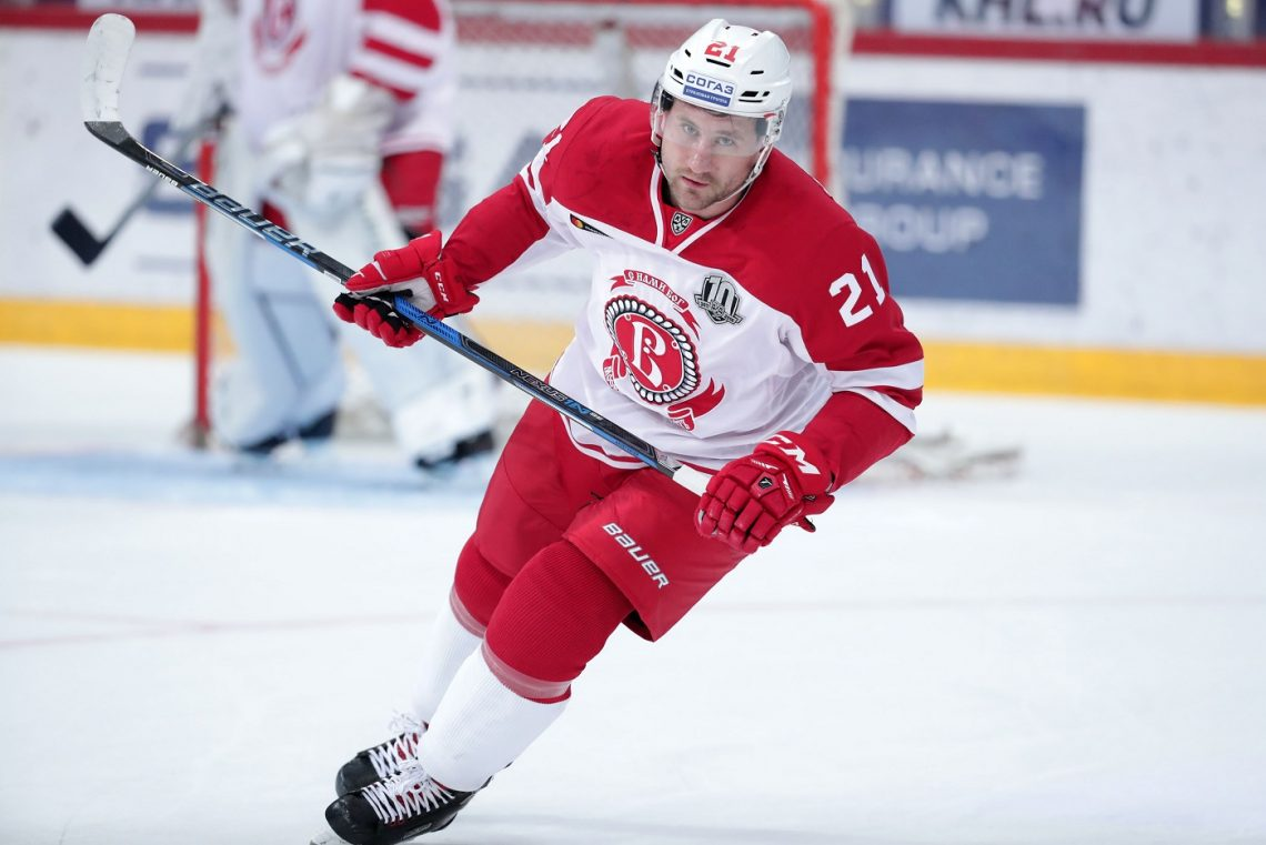 KHL Podolsk