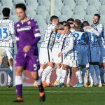 Mecz Fiorentina - Inter