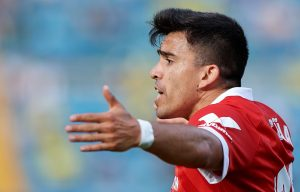 Sevilla FC, Marcos Acuna 25.09