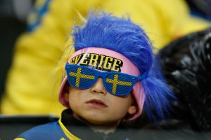 Szwecja fan