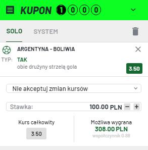 Totalbet MŚ 09.09.