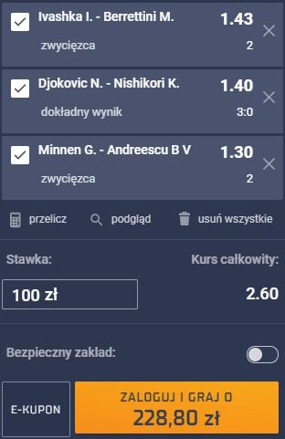 Triple tenis 04.09.2021
