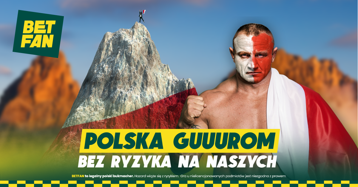 polska guuurom betfan