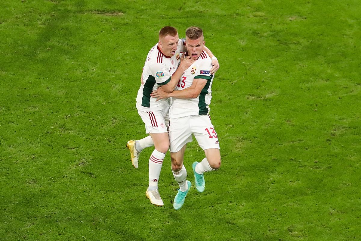 węgry anglia kwalifikacje mś piłkarze