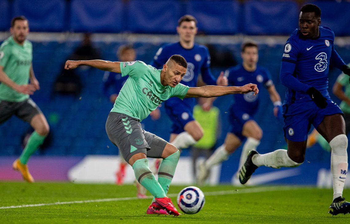Richarlison w Evertonie - kupon 13.09. PL Totalbet