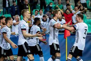 Finał EURO U21