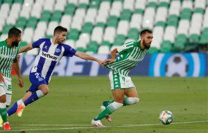 mecz La Liga