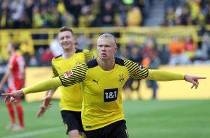 Ajax Amsterdam - Borussia Dortmund typy