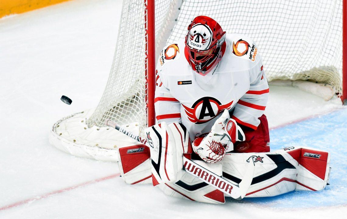 Avto Kovar KHL