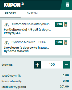 KHL BETFAN na 06.10.