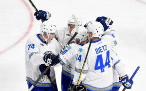 Barys KHL