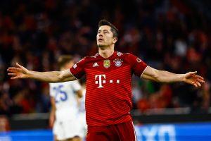 Bayer Leverkusen - Bayern Monachium typy
