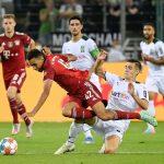 Borussia vs Bayern