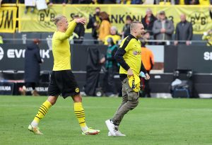 Borussia Dortmund - Ingolstadt