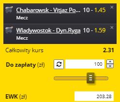 KHL Fortuna 04.10.