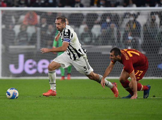 Inter Mediolan - Juventus Turyn gdzie oglądać