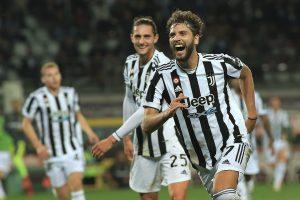 Juventus - AS Roma gdzie oglądać