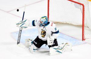 Sochi KHL bramkarz