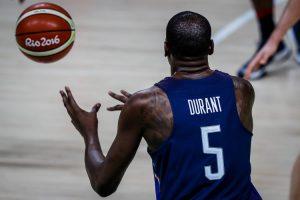 Kevin Durant, brooklyn nets, usa 19.10