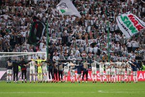 Legia vs Leicester