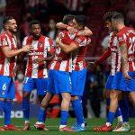 Levante - Atletico Madryt typy