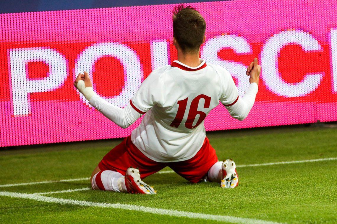 Mistrzostwa Europy 2023 U-21 Kwalifikacje Polska San Marino