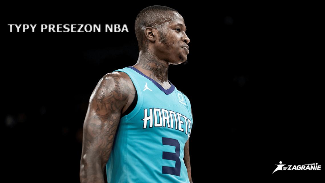 NBA Preseason Charlotte; Rozier 05.10.2021