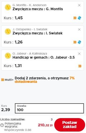 Triple tenis 12.10.2021