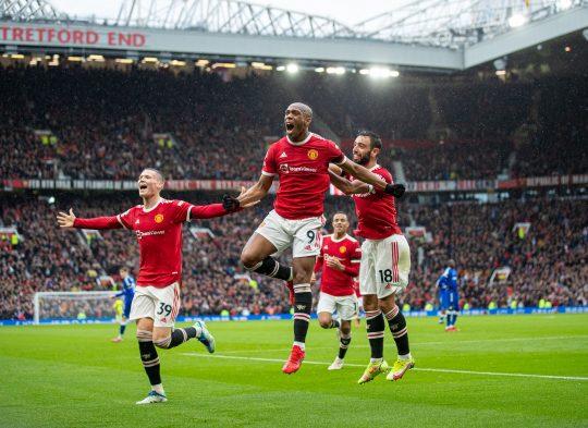Zawodnicy United