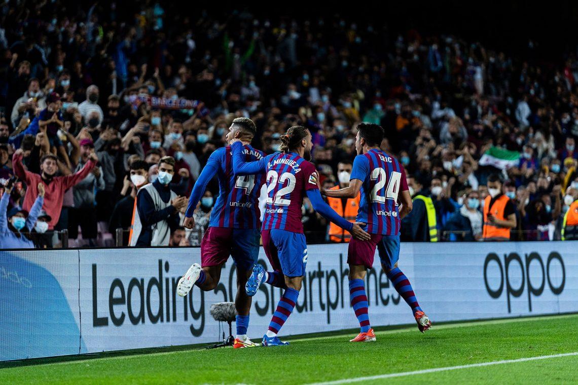 atletico madryt barcelona gdzie oglądać