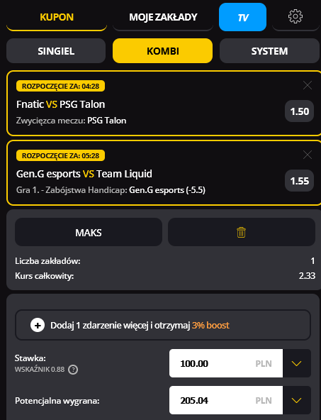 kupon league of legends 13.10.2021