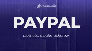 paypal bukmacherzy