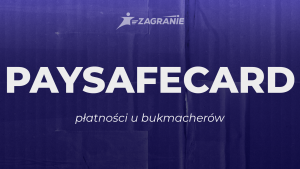 paysafecard bukmacherzy