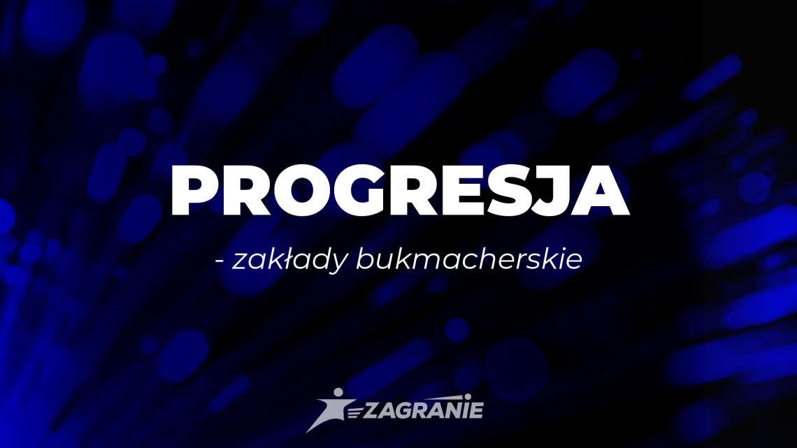 progresja