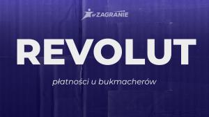 revolut bukmacherzy