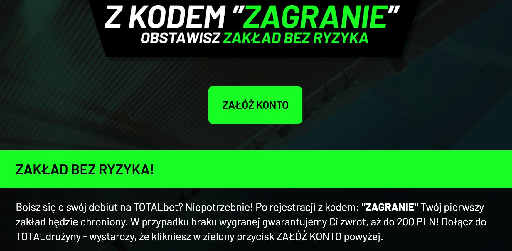 totalbet albania polska baner